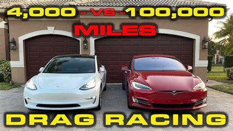 View Tesla 3 Vs Boxster S Reddit PNG