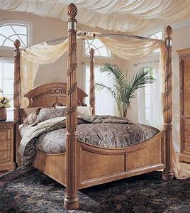 king size wynwood canopy bed canopy beds pinterest With how to buy king size canopy bed