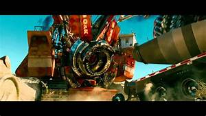 The Best Transformers Transformations  Film Trilogy