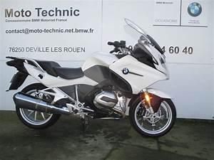 Bmw Moto Rouen : acheter une bmw d 39 occasion r 1200 rt proche maromme 76 vente et entretien de motos bmw sur ~ Medecine-chirurgie-esthetiques.com Avis de Voitures