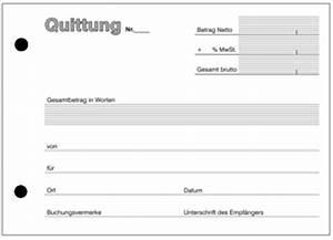 Rechnung Ebay Kleinanzeigen : k l formularbuch quittung 50 blatt gelocht einfache ~ Themetempest.com Abrechnung