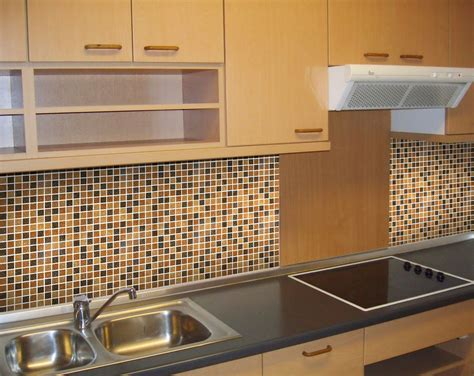 decorative kitchen tile