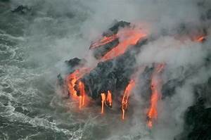 Oh My Volcano     What Is A Leviathan