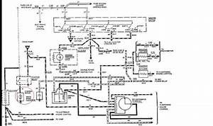 1988 Ford F150 4x4 With 4 9l  I Need Simple Wiring Diagram
