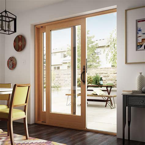 Essence Series® Frenchstyle Sliding Doors Milgard