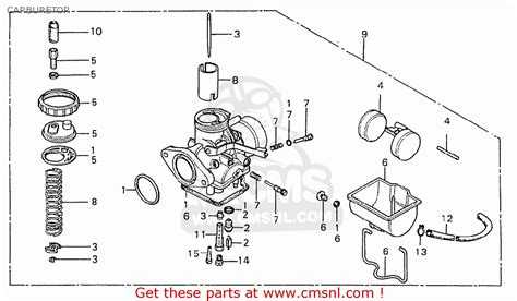 honda cd175 a5 carburetor buy carburetor spares
