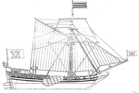 demo sail ship plans collection