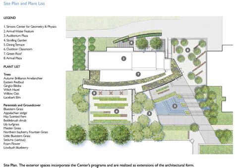 site design landscape simons center park dirtworks 13 site plan 171 landscape architecture works landezine urbanism