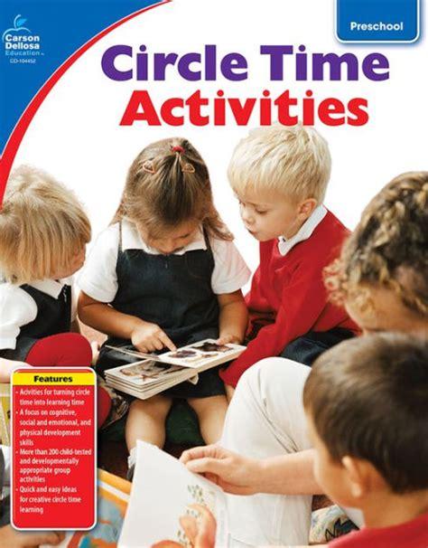 circle time activities grade preschool by carson dellosa 136 | 9781936024834 p0 v2 s1200x630