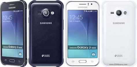 samsung galaxy  ace pictures official