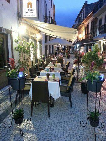 Indian House Restaurant, Funchal  Restaurant Reviews