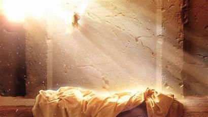 Jesus Resurrection Easter Happy Risen Background
