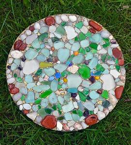 23, best, diy, garden, ideas, and, designs, with, rocks, for, 2017