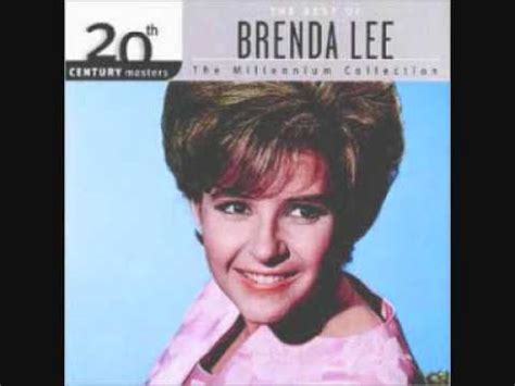 brenda lee you are always on my mind the end of the world brenda lee funnycat tv