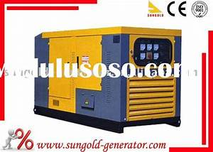 Generator Synchronizing Panel Diagram  Generator