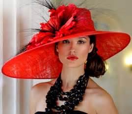 Big Fancy Hats for Women
