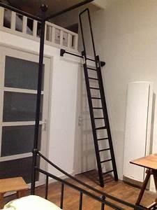 Escalier Escamotable Brico Dépot : les 25 meilleures id es de la cat gorie echelle mezzanine ~ Dailycaller-alerts.com Idées de Décoration