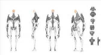 blender male template model sheet robot pesquisa google sheet robos