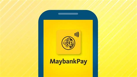 Maybank Pay Is Malaysia's First Mobile Payment Platform