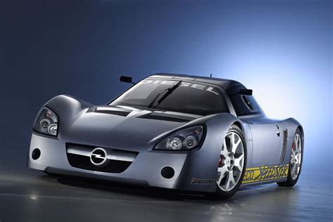 Opel Eco Speedster by 2003 Opel Eco Speedster Concept Pictures History Value