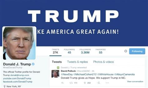 white house twitter accounts vulnerable  cyber attacks