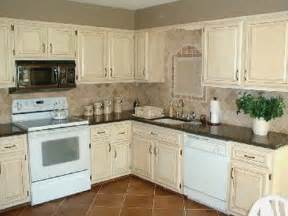 painted kitchen ideas ideal suggestions painting kitchen cabinets simply by