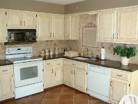 Paint Ideas For Cabinets by Ideal Suggestions Painting Kitchen Cabinets Simply By