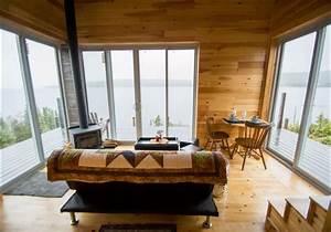 Le Ome   Un Tout Petit Chalet Cubique  U00e0 Louer Sur Airbnb