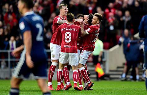 Six of the best: v Nottingham Forest | Bristol City