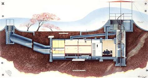 Shipping Container Bunker Floor Plans by Stephen Looking For Underground Shipping Container House