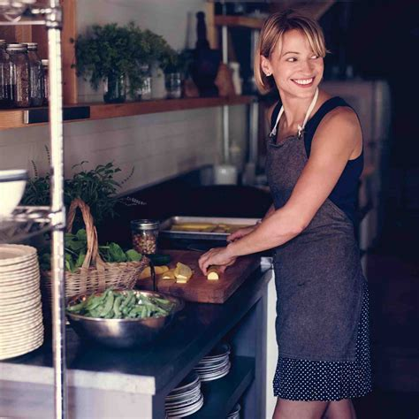 Chef Erin French's Farm to Table Dinner Party Menu