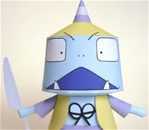 Papercraft World More Excellent Japanese Paper Craft