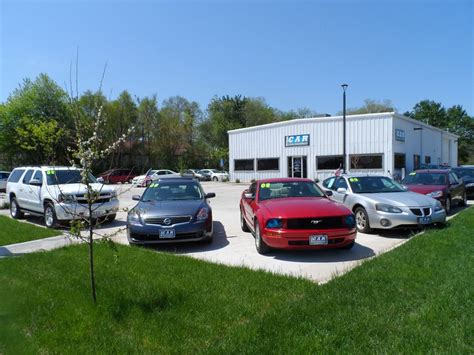 Central Auto & Repair   Used Cars   Des Moines IA Dealer