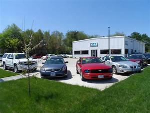Central Auto & Repair Used Cars Des Moines, IA Dealer