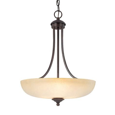 modern depolished glass bowl large pendant lighting 11431