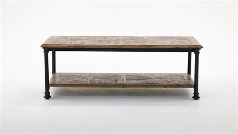 Table basse palette maison du monde - Blog design du0026#39;intu00e9rieur
