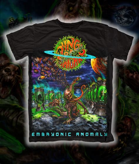 Merch Store, Band T Shirts, Music Merch | IndieMerchstore