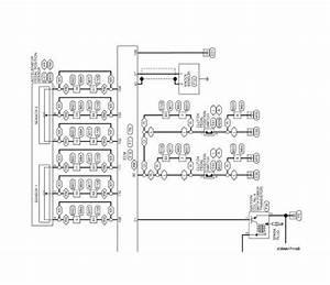 Wiring Diagram - Engine Control System Hr16de