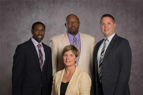 principals administration homepage