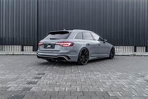 Audi Rs 4 : abt sportsline tuning kit for audi rs4 avant makes 510 hp ~ Melissatoandfro.com Idées de Décoration