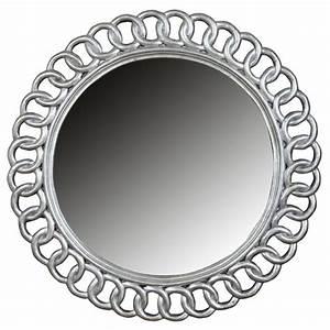 Spiegel Silber Rund : spiegel rund silber merkur spiegel rund lambert aninanda spiegel eisen rund silber grau gro ~ Whattoseeinmadrid.com Haus und Dekorationen