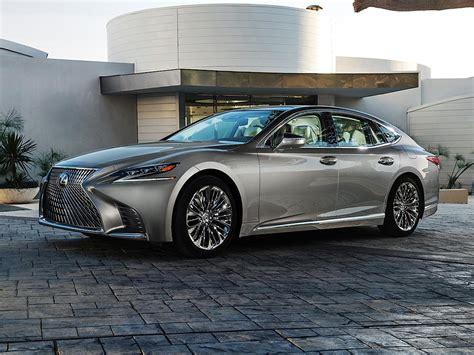Lexus Ls Picture by 2018 Lexus Ls 500 Release Date Price Facelift Specs