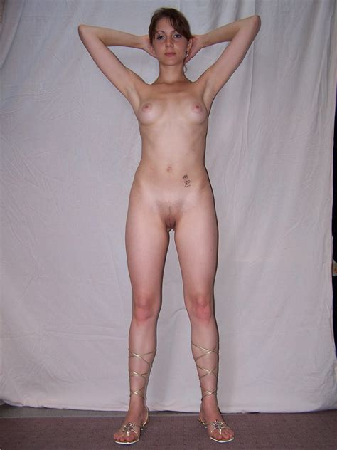 Standing Full Frontal Nudity 2 Pornhugocom