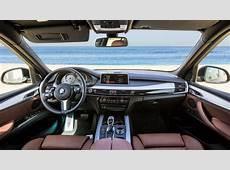 Spy Photos Of New X5 Interior BimmerLife