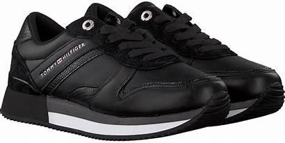 Hilfiger Tommy Sneakers Feminine Corporate Low Lage