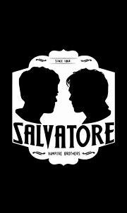 Los hermanos Salvatore | Vampire diaries funny, Vampire ...