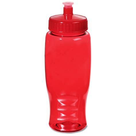 Imprinted 4imprint.com: Comfort Grip Bottle - 27 oz. 9990