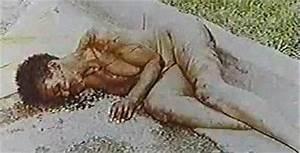 Crime Scene Photos From Serial Killer Charles Albright