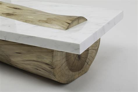 pictures marble console table conceptual furniture design by marc englander design