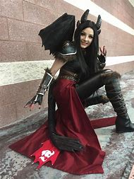 Human Toothless Cosplay